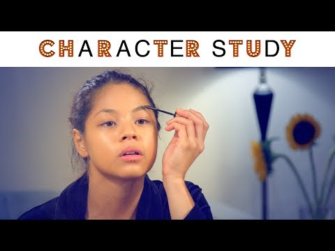 Character Study: MISS SAIGON's Eva Noblezada Goes From Dressing Room to Dreamland