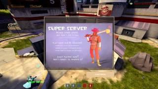 Zapętlaj TF2 Servers | STAR_