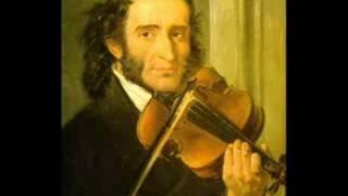Salvatore Accardo plays La Campanella by Paganini