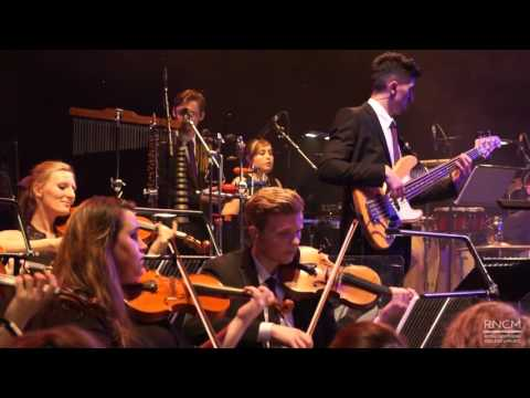 RNCM Session Orchestra - #7
