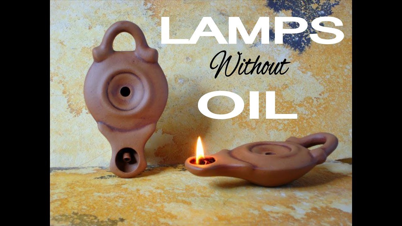 Light Of Truth... Lamps Without Oil... Used Garment...(Mat.5:14-16/1 Cor.13:1-3/Matthew 25)