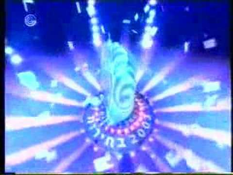 Israeli Channel 1 - Elections 2003 Opening