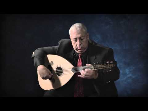John Bilezikjian Plays Oudi Hrant's Seeroon Ahkchig, Sequence 3, July 18, 2013