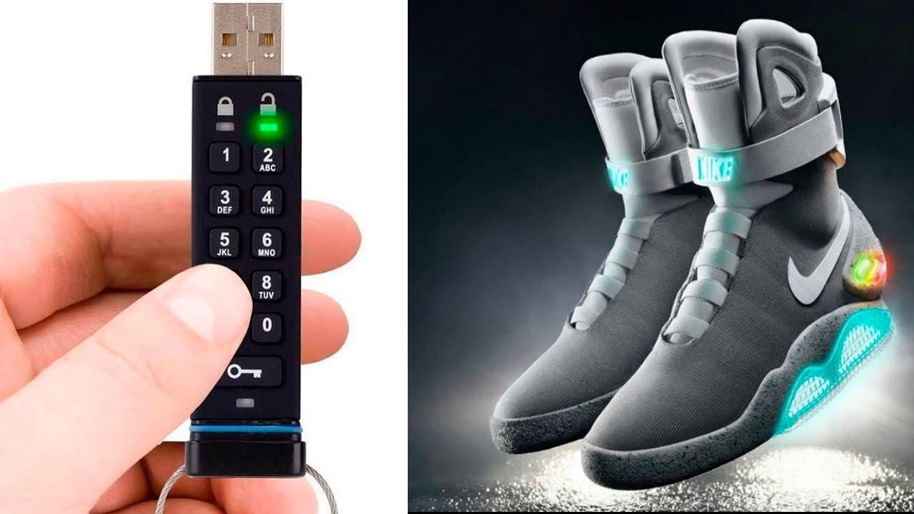 inventos del futuro