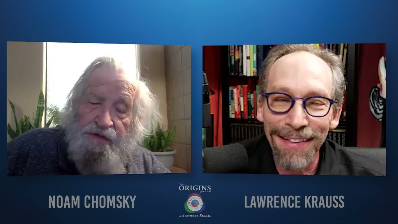 Newest Thoughts on Afghanistan with Noam Chomsky