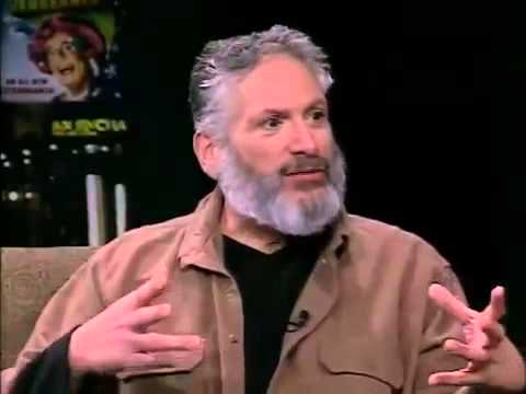 Theater Talk - Harvey Fierstein of Fiddler on the Roof (Full Episode)