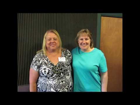 Foster Grandparent Program at Holston United Methodist Home for Children