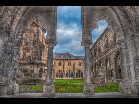 HALBERSTADT:  Dom, Martinikirche, Liebfrauenkirche /Хальберштадт, Германия