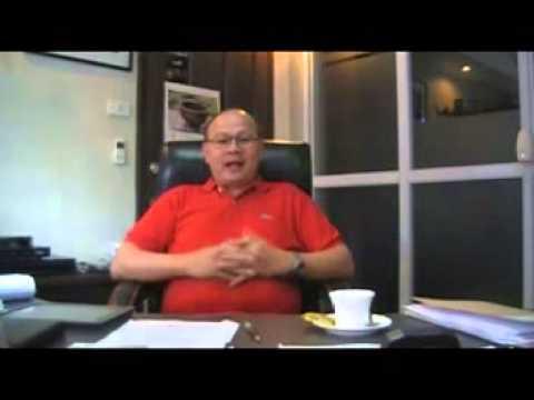 NASIPIT TUNA FACTORY (GIBABAGAN SA MGA INCUMBENT SB's,VICE MAYOR SA NASIPIT UG VICE GOVERNOR )