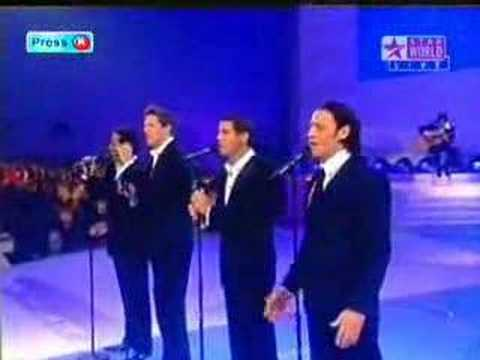 il Divo  Regresa A Mi