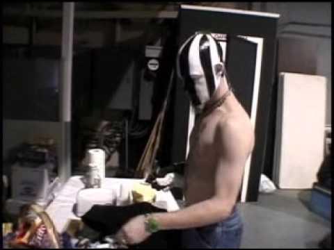 Mudvayne - Making Of Dig (Behind The Scenes)