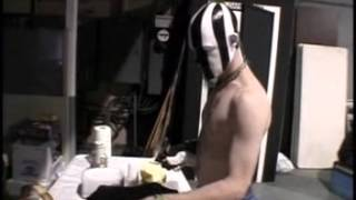 Mudvayne - Making Of Dig (Behind The Scenes)