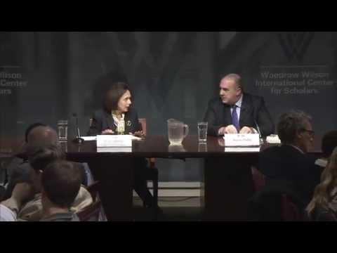 Iranian Domestic Politics and Relations with the United States