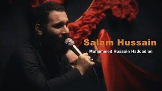 Salam Hussain   Mohammed Hussain Haddadian