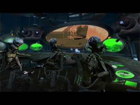 Alien Adventure HDTV IMAX