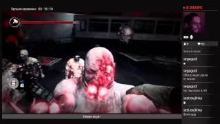 The Evil Within: The Executioner DLC часть12новая игра+