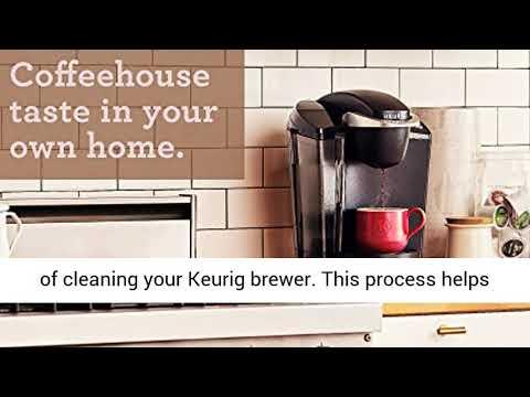 Best Coffee Maker 2019: Keurig K-Cup Classic Coffee Maker (Buying Guide)