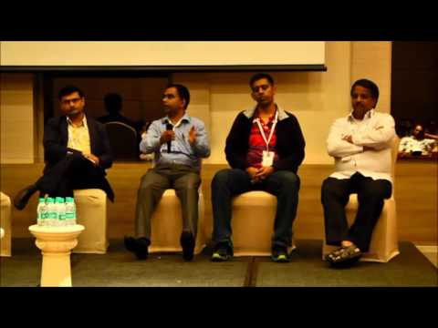 KHR Bangalore Chapter   Panel Discussion