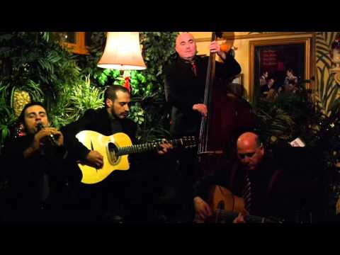 Hot Club Roma - Moreno Viglione - Swing 48