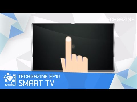 Techgazine EP10 :Smart TV [BU Channel]