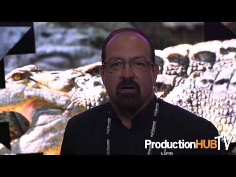 Video Equipment Rentals - InfoComm 2015