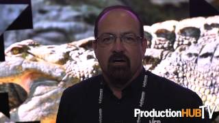 Video Equipment Rentals - InfoComm 2015