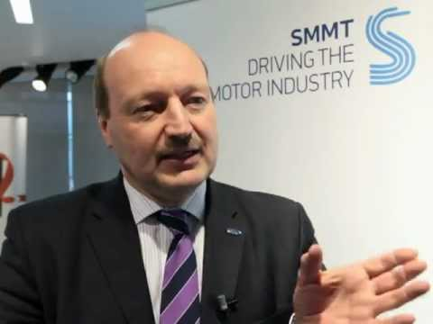 SMMT talks to automotive directors about investment in the UK supply chain