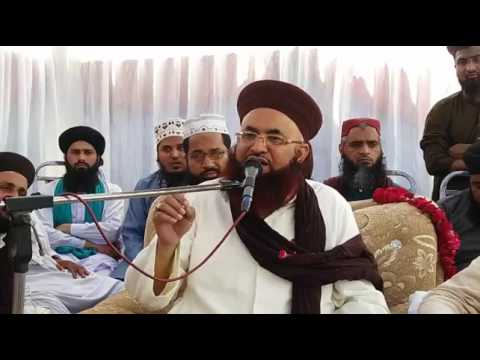 Tehreek Labbaika Yarasool ALLAH office opening (iftetah) in Lahore.
