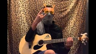 Сплин - Чудак(видеоразбор на гитаре)