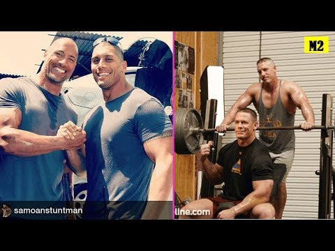 Top 20 Shocking Brothers of WWE Superstars in Real Life 2017 [HD]