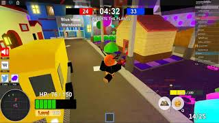 roblox plants vs zombies battle grounds part 51. pretty angry and upset