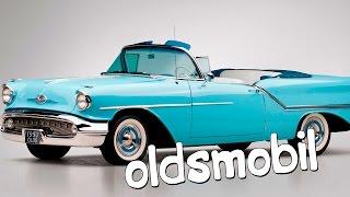 видео История марки Oldsmobile
