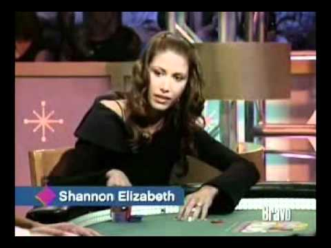 Shannon elizabeth poker youtube procter and gamble corporate security