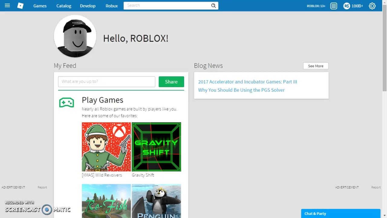 How To Login To Roblox S Account 100 Proof Youtube