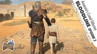 Assassin's Creed Odyssey: Bloodline - Legacy of the First Blade Episode 3 | Full Walkthrough