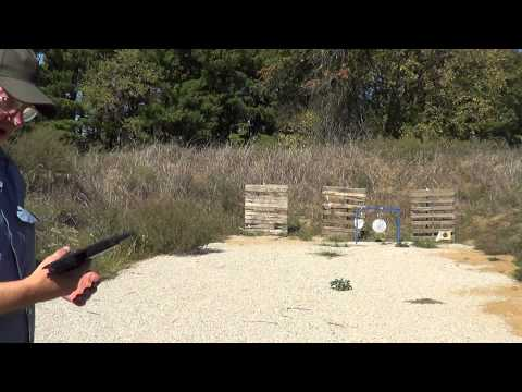 45acp Target Load with Colt Gold Cup