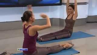 уроки гимнастики(уроки гимнастики секси девчёнки., 2013-09-17T20:27:32.000Z)