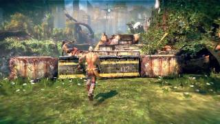 Enslaved: Odyssey to the West - first trailer from Ninja Theory