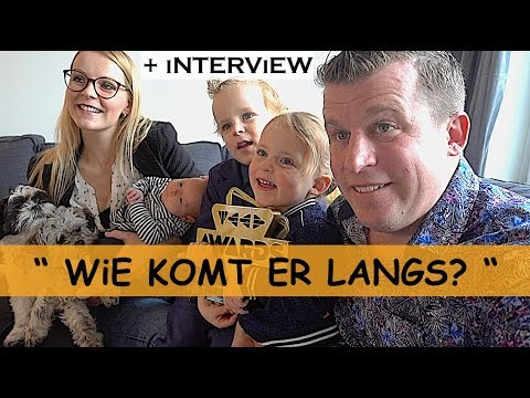 VEEL iN DE MEDiA 😱📺🎥📹📷📰 | Bellinga Familie Vlog #957