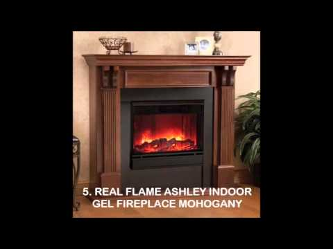 Top Ventless Gel Fuel Fireplace Review YouTube - Ashley gel fireplace fuel
