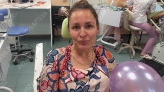 Ортодонт Анна Лаптева - отзывы