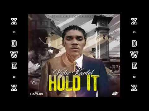 Vybz Kartel - Hold It (Raw) || January 2017 ||