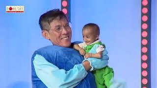 Người bí ẩn nhận nuôi cậu bé tí hon cao 60 cm lấy nước mắt Việt Hương – Trấn Thành