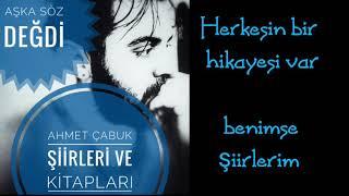 Ahmet Çabuk - Beni Hatırla