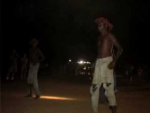 Zorba the Greek Yolngu Style - Return to Ramingining 2008
