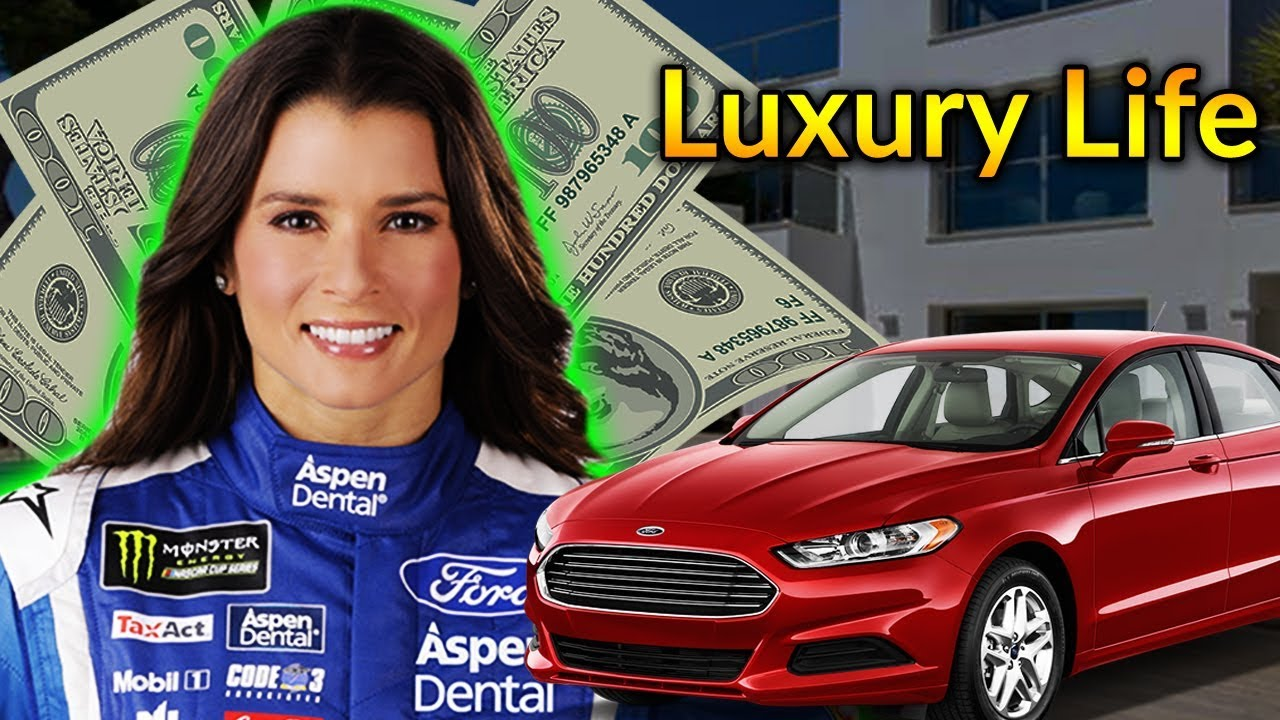 Download Danica Patrick Luxury Lifestyle | Bio, Family, Net worth, Earning, House, Cars