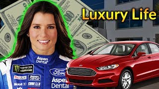 Danica Patrick Luxury Lifestyle | Bio, Family, Net worth, Earning, House, Cars
