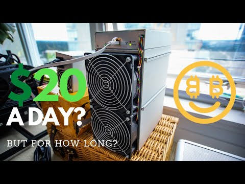 Antminer Z15 PROFITS After 24 Hours On NICEHASH...