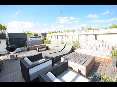 HAUSSMANN PRESTIGE PARIS - Luxury Real Estate in France