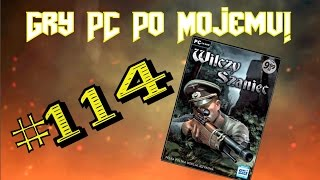 Gry PC Po Mojemu! #114 Wilczy Szaniec (Wolfschanze 1944: The Final Attempt)